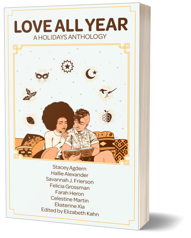 Love All Year Anthology
