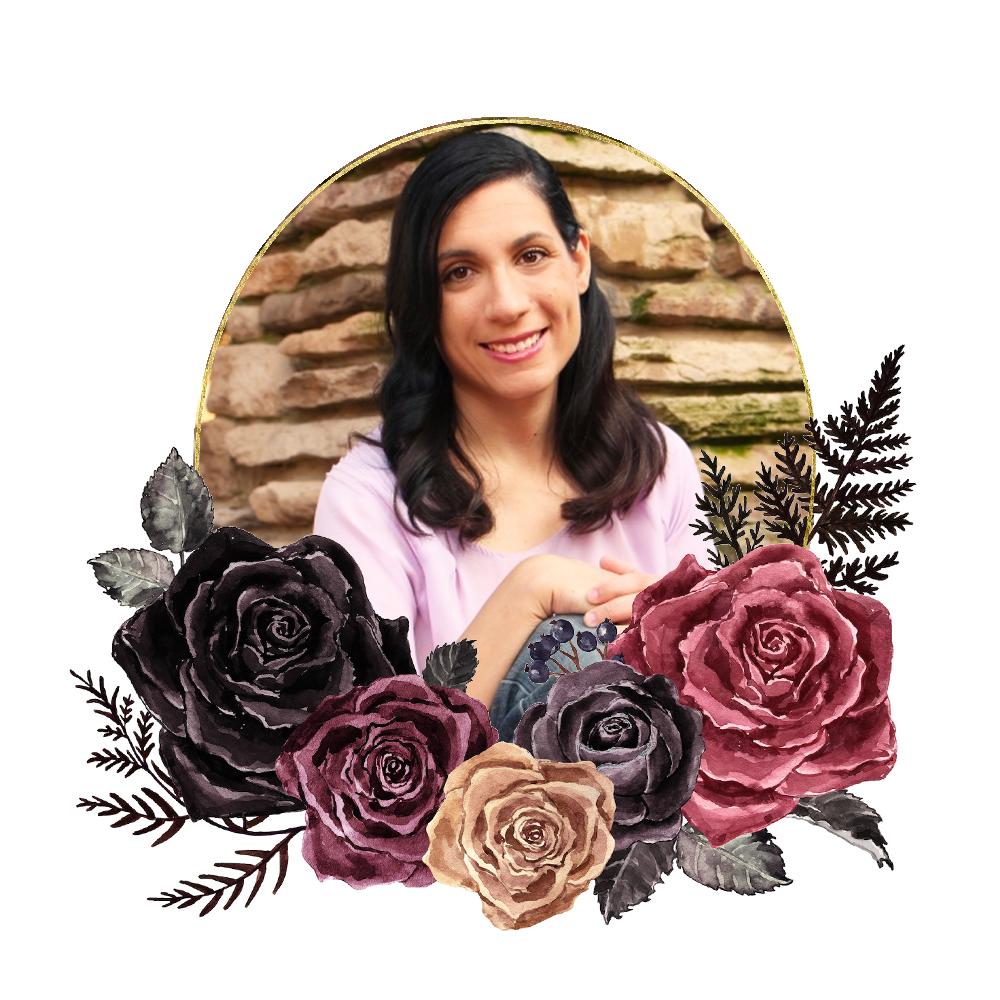 Author Felicia Grossman